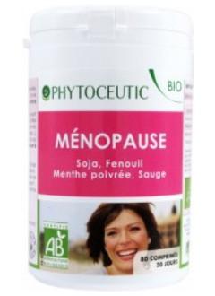 Ménopause Bio - Institut Phytoceutic