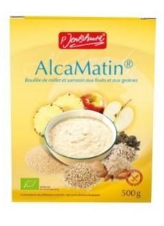 Alcamatin bio petit déjeuner