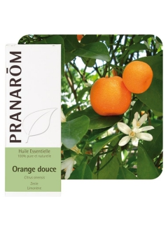 Huile Essentielle XL Orange douce