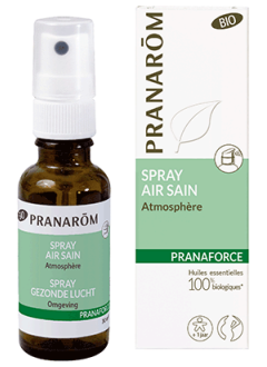 Spray Air Sain Pranaforce