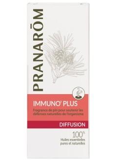 Diffusion Immuno'plus