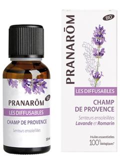 Diffusion Champ de Provence Bio