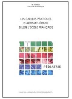 Cahiers pratiques N°1 : Pédiatrie