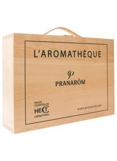 Aromathèque Grande - 60 flacons