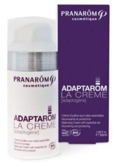 Adaptarom - La crème