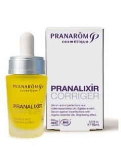 Pranalixir - Corriger