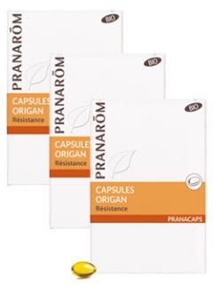 Origan Bio x 3 boîtes (offre spéciale)