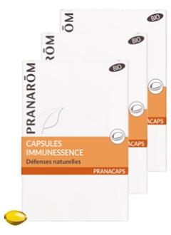 Immunessence x 3 boîtes (offre spéciale)