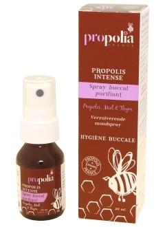 Spray buccal Apaisant - Propolis et Thym