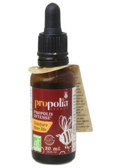 Teinture mère de propolis Bio