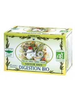 Tisane Digestion Anis bio