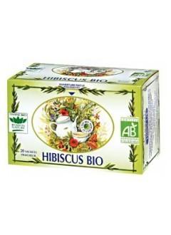 Tisane Hibiscus bio