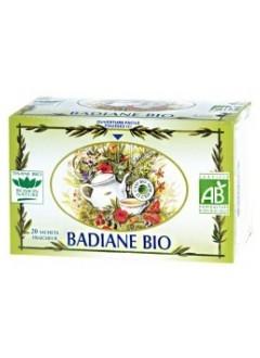 Tisane Badiane bio