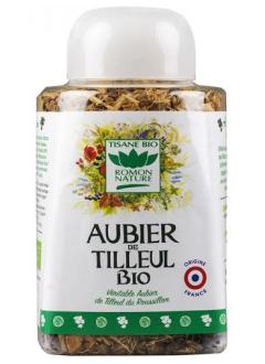Tisane Aubier de Tilleul bio vrac