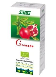 Suc de plantes Grenade BIO