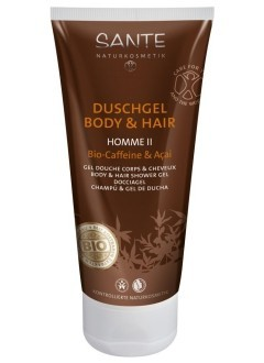 Shampooing Gel douche - Homme II