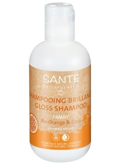 Shampooing Brillance - 200 ml
