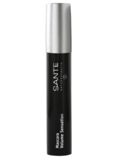 Mascara Volume Sensation bio n°01 noir