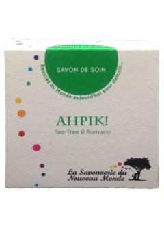 Savon AHPIK !