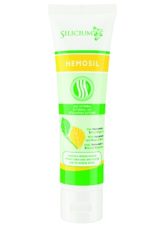 Hémosil Gel - Tube 100 ml