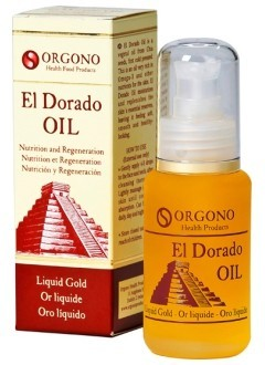 El Dorado Oil 50 ml