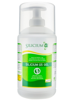 Silicium G5 Gel - 500 ml