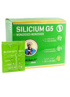 Silicium G5 monodoses