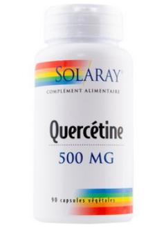Quercetine - 500mg