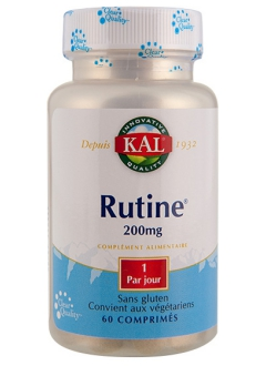 Rutine - 200 mg