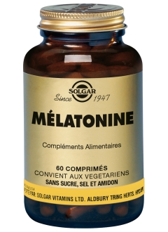 Mélatonile 1 mg