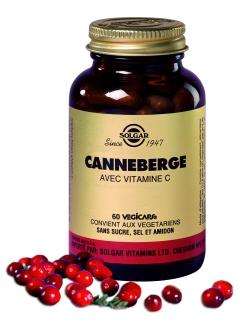 Canneberge (Cranberry) - 60 gélules