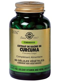 Curcuma SFP