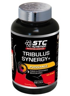 TRIBULUS SYNERGY +
