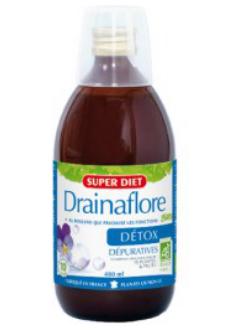 Drainaflore Boisson BIO