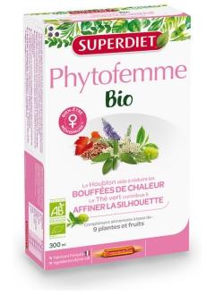 PhytoFemme Minceur Bio