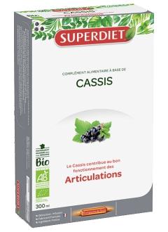 Cassis bio
