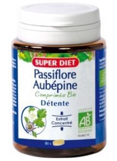 Aubépine - Passiflore bio