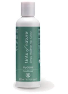 Après-shampooing naturel