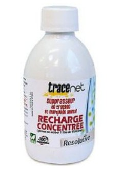 Suppresseur de tracage recharge