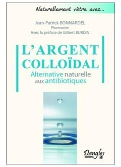 Argent colloïdal : Alternative aux antibiotiques