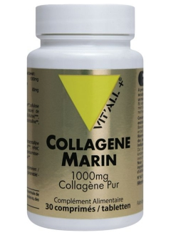 Collagène Marin Pur 1000mg