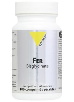 Fer Bisglycinate
