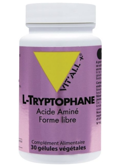 L-Tryptophane 400 mg