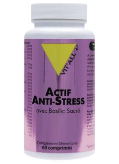 Actif Anti-Stress