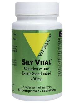 Sily Vital 250 mg