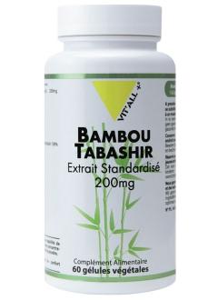 Bambou Tabashir 200 mg