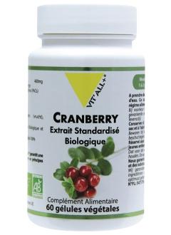 Cranberry Bio 400 mg