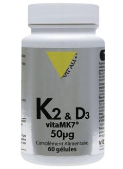 Vitamine K2-D3