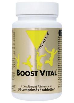 Boost vital