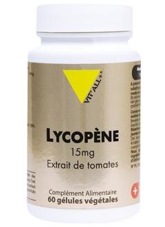 Lycopène 15mg